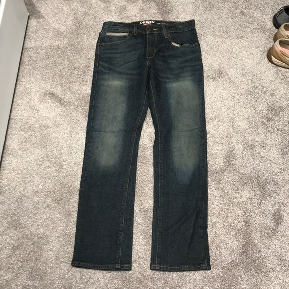 Denizen from Levi's Other - Boys 16 Denizen by Lexi Skinny Fit Jeans